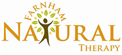 Holistic treatment at Farnham Natural Therapy Clinic, Surrey