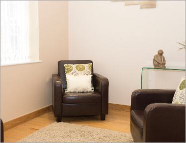 Therapy Room To Rent Farnham